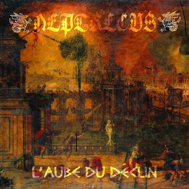 Neptrecus - L'Aube du Déclin (2013)