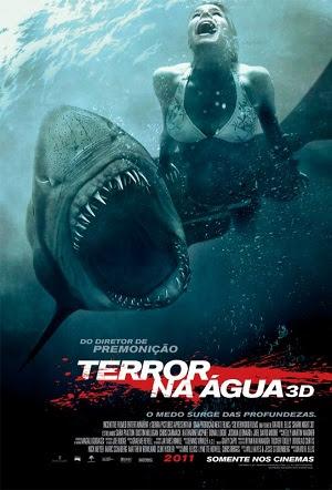 Filme Poster Terror na Água R5 XviD Dual Audio & RMVB Dublado