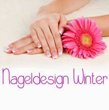 Nageldesign Winter photo, image