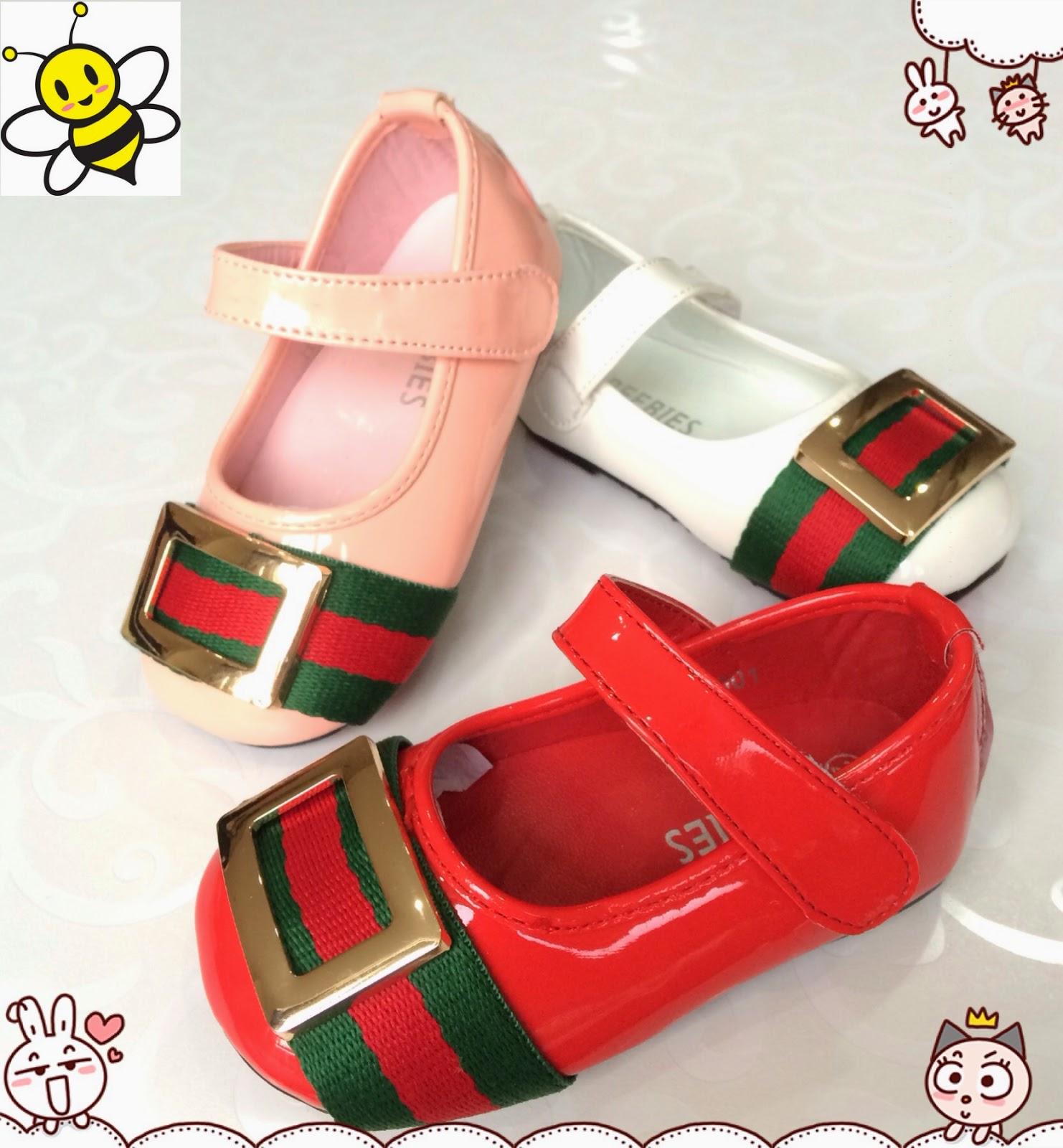Tas&Sepatu: model sepatu anak anak