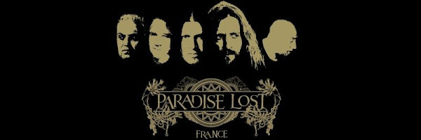 Paradise Lost France