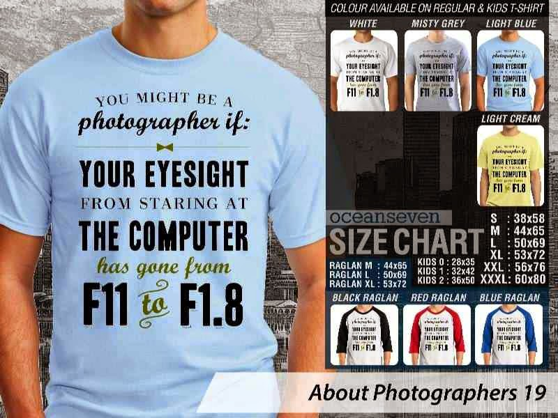 KAOS Photography f11 to f1.8 About Photographers 19 distro ocean seven