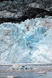 Face of a Glacier - College Fjord, AK
