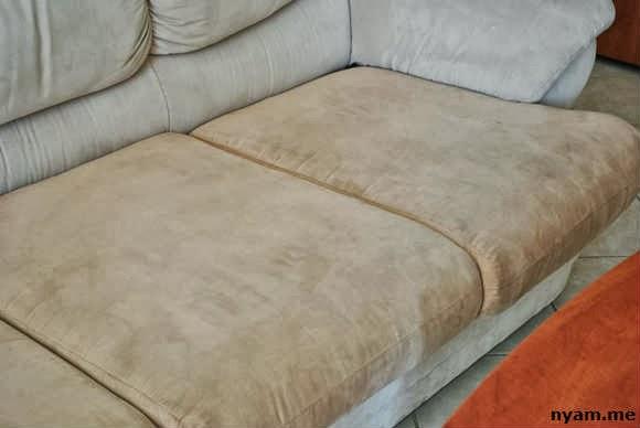 все тот же несчастный диван - посейдон