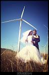 Şedinţă foto Trash The Dress cu Andreea şi Răzvan - 5 septembrie 2012  - Foto: Ciprian Neculai - http://artandcolor.ro