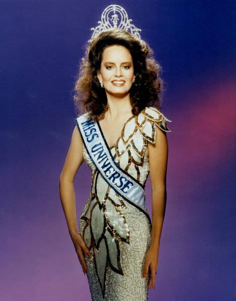 1987 — Сесилия Болокко (Чили)