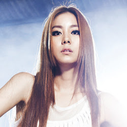 After School Uie (Kim Yu Jin)