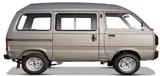 Suzuki Bolan VX EURO II