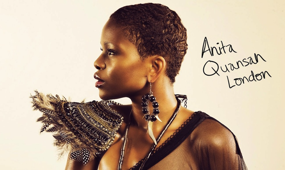 New Stock has arrived from Anita Quansah London!