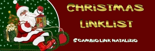 Christmas link exchange!