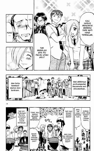 Manga Ai Kora 42  page 19