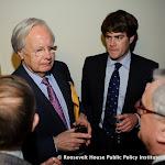 Bill Moyers, LBJ's Special Assistant, Press Secretary; President, Schumann Media Company