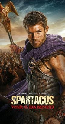 Spartacus 4: Cuộc Chiến Bóng Tối