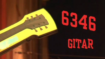 6346 gitar (2011) PL.TVRip.XviD / Lektor PL