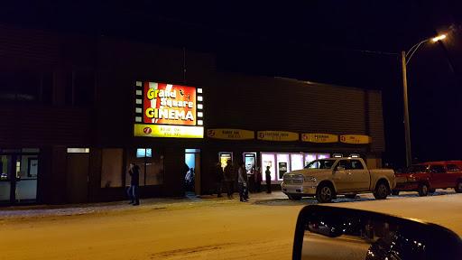 Grand Square Cinema, 5112 51 Ave, Cold Lake, AB T9M 1W3, Canada, Movie Theater, state Alberta