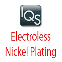 Electroless Nickel Plating photo, image