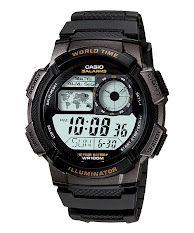Casio G-Shock : GPW-1000T-1A