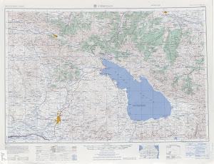 Thumbnail U. S. Army map nk38-11