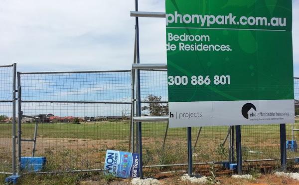 phonypark