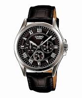 Casio Standard : MTP-E301L-1BV