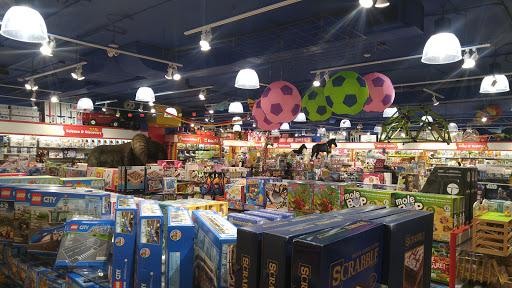 Mastermind Toys Edmonton - Terra Losa, 9752 170 St NW, Edmonton, AB T5T 5L4, Canada, Toy Store, state Alberta