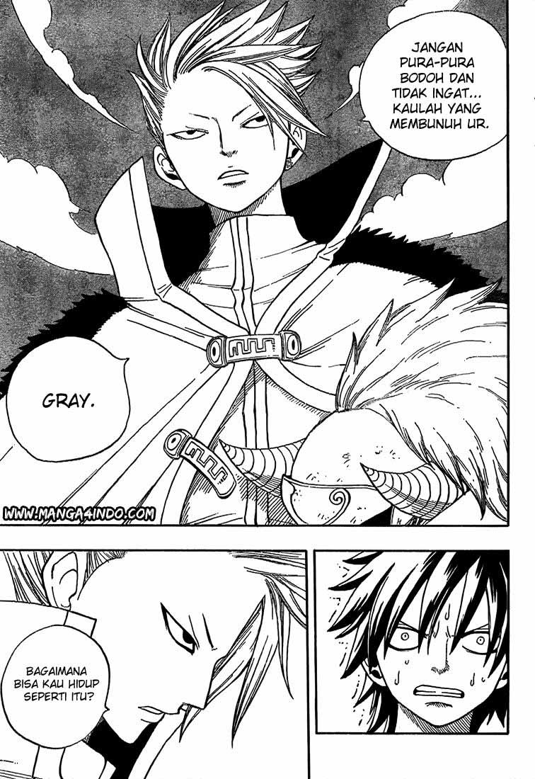 Baca Manga Fairy Tail 29 page 17