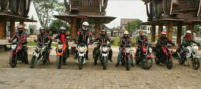 BYONIC Bantaeng Dukung RASS-2