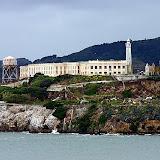 Alcatraz - San Francisco, CA