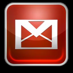 Logo Gmail chique
