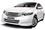 Honda City Aspire 1.5-L AT