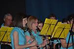 La section Clarinette