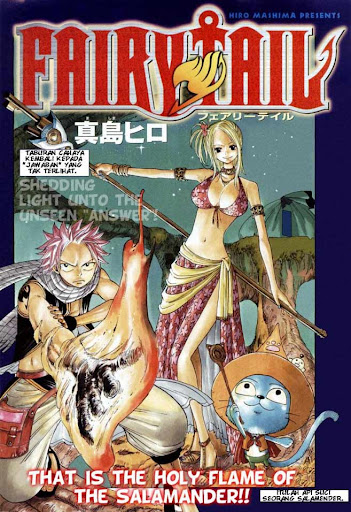 Fairy Tail 09 page 1