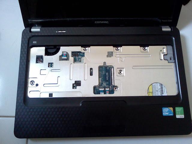laptop tanpa keyboard
