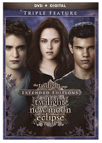 Twilight Version Extendida