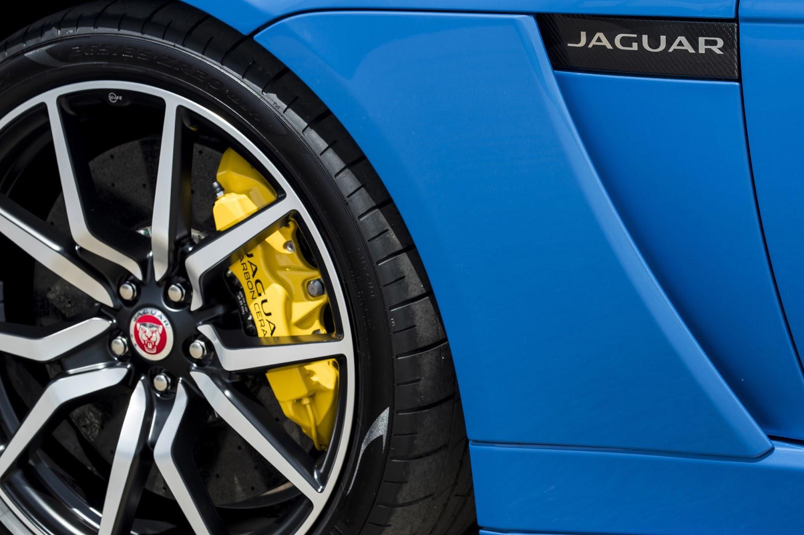 Phanh gốm carbon giúp xe an toàn và nhẹ hơn rất nhiều