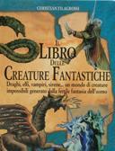 copertina_Il libro delle creature fantastiche