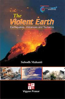 Brutalna planeta / Violent Earth (2005) PL.TVRip.XviD / Lektor PL