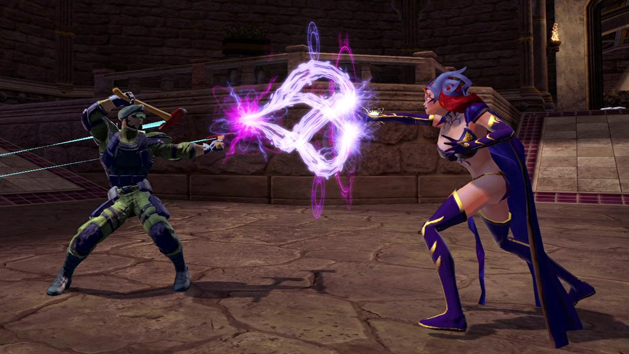 Khám phá DC Universe Online: Circe - Ảnh 17