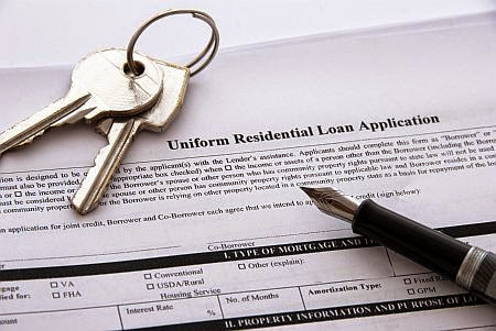 Grab A Conforming Loan Now