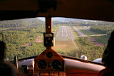 Final Approach - Talkeetna, AK