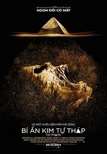 Bí Ẩn Kim Tự Tháp - The Pyramid (2014)