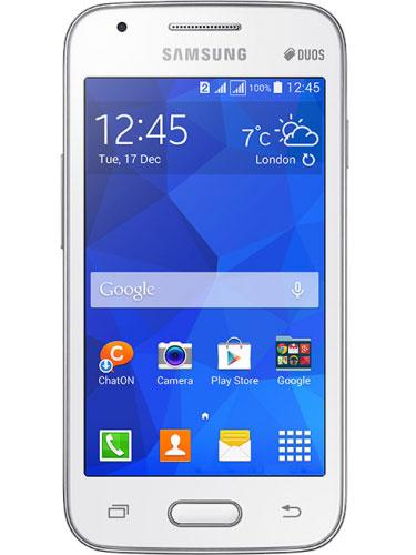 Samsung Galaxy V - Spesifikasi Lengkap dan Harga