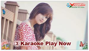 Karaoke - Xin Vâng (Beat)