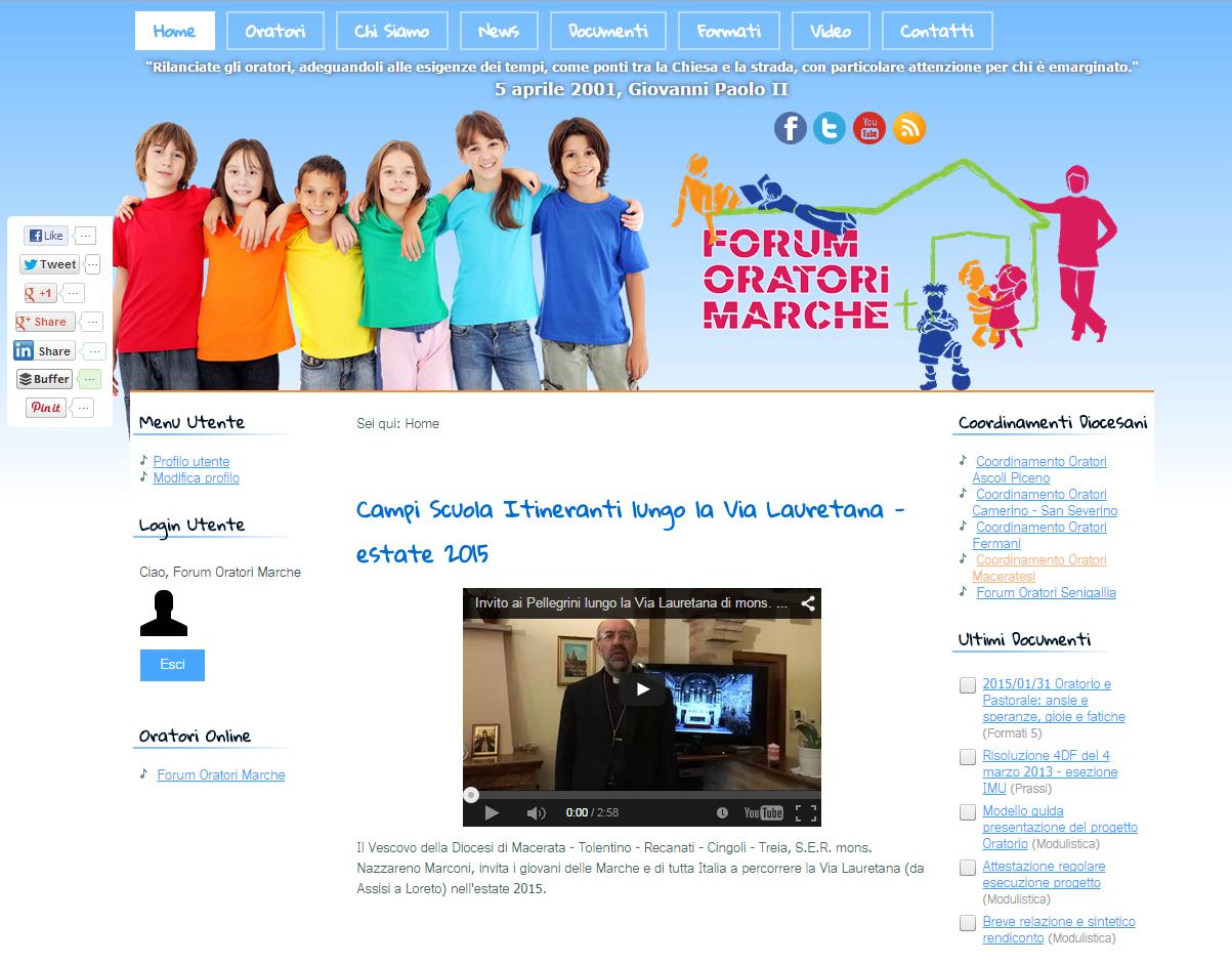 forumoratorimarche.it