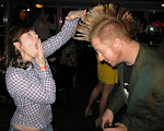 Country girls love mohawks (#8092)
