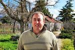 Federico, Owner of Schatz winery in Ronda