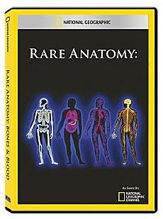 Kl±twa genów / Rare Anatomy (2010) PL.TVRip.XviD / Lektor PL