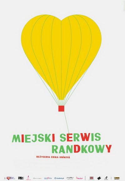 Miejski serwis randkowy / Nesvatbov (2010) PLSUB.TVRip.XviD