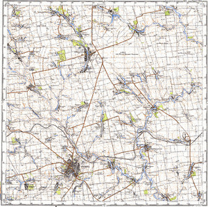 Map 100k--m36-137--(1983)