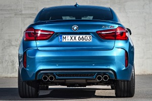 2015 BMW X6 M SUV Transmission Review Car Price Concept